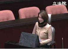 1040414楊玉欣委員立法院院會總質詢